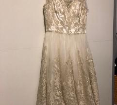 2+1%ChiChi London kao nova haljina boje šampanjca