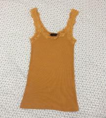 Ženska majica sa čipkicom