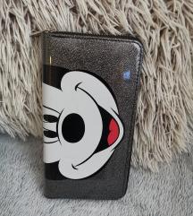 Mickey Mouse novčanik