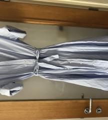Zara kosulja haljina s/m