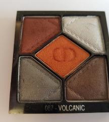 Dior 5 Couleur Eyeshadow Pallete