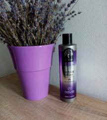 Silver šampon La croa