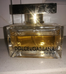Dolce & Gabanna The One parfem