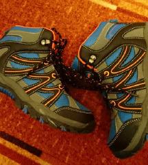 Nove gležnjače + alpina cipele