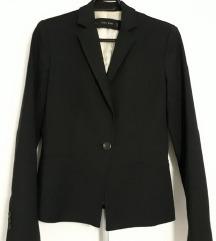 Zara crni sako S