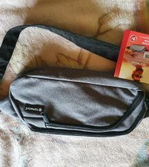 Sigurnosna torbica preko ramena