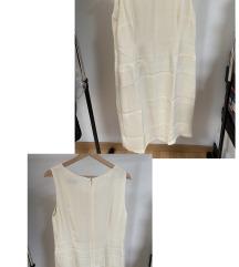 Prljavo bijela haljina