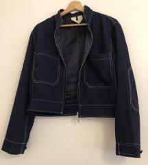 Arket kratka jakna