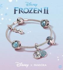 Privjesci za pandora narukvice Disney X Pandora