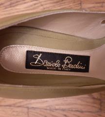 Daniele Berdini nenošene cipele na petu