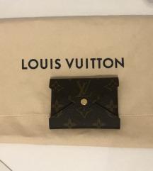 Louis Vuitton novčanik Pochette