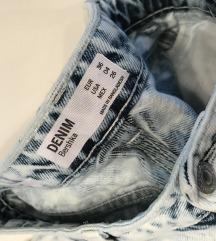Denim 👖 ženske -MOM jeans