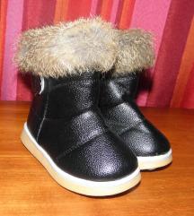Nove zimske čizme - gazište 16 cm