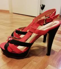Cipele / color block