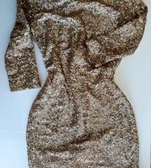 Svečana haljina na šljokice
