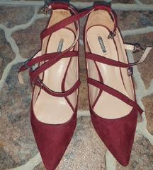 Bershka cipelice