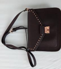 Mala crna torbica iz C&A