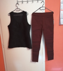 majica i hlače XL-XXL