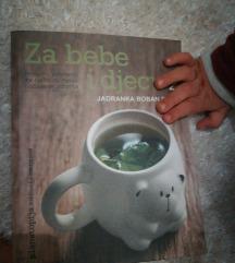 Knjiga Ua bebe i djecu