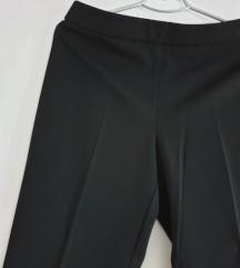 straight leg hlače