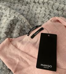 Mango pulover | S etiketom