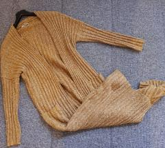 Novi Pull & Bear oversized pulover