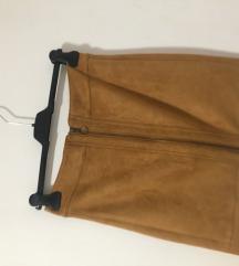 Suknja Esmara 36