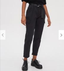 Cargo ženske hlače