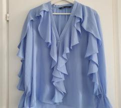 Rezz Zara plava košulja