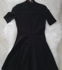 Crna haljina SNIŽENA