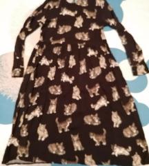 Haljina na mace