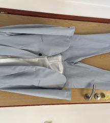 Baby blue odijelo