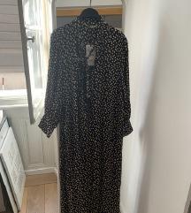 Haljina na točkice - Zara - novo s etiketom