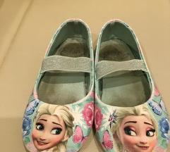Frozen/Proljetno-ljetne cipele za curicu