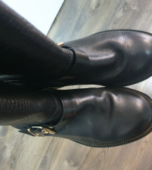 CULT kožne čizme