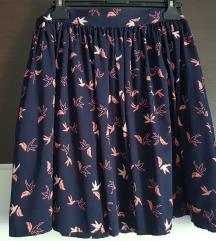 NEW LOOK suknja