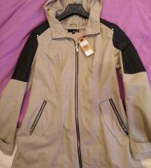 Proljetno jesenska jaknica