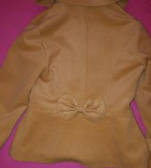 Žuta jaknica