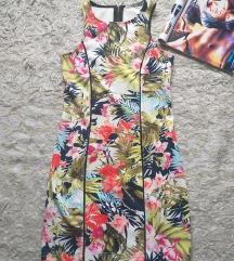 Cvijetna haljinica