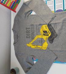 Samo oprana Majica 140