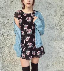 HM haljina cvjetni uzorak