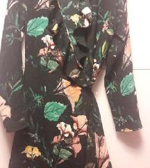 ONLY floral haljina vel.36 do  40