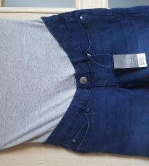 Kratke hlače trudničke