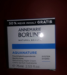 ANNEMARIE BORLIND hidratantna krema