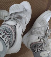 Puma bijele tenisice 37
