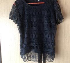 Crna bluzica
