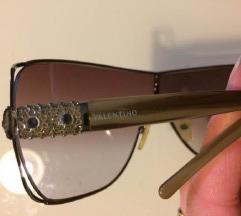 Sunčane naočale Valentino original
