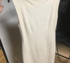 Mango nova bijela haljina