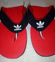 Adidas japanke, NOVO
