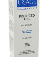URIAGE pruriced gel za kozice